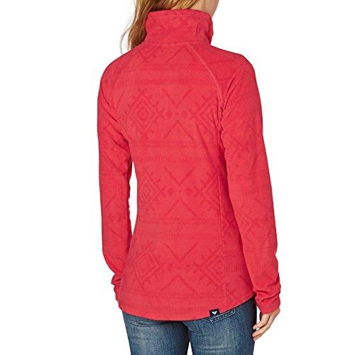 Roxy Cascade Haut de Sous-Vêtement Femme Paradise Pink
