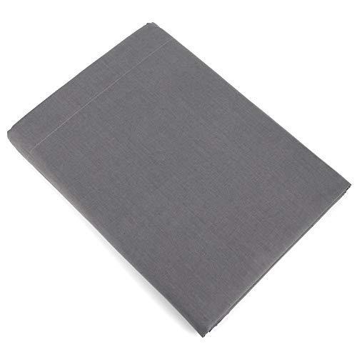 Drap plat coton 270x310 - Manhattan