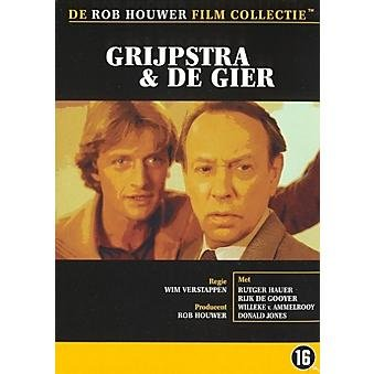 MOVIE GRIJPSTRA & DE GIER