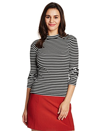 Superdry Women's Striped T-shirt