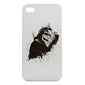 APPLE I PHONE 5 BACK COVER CASE BY instyler