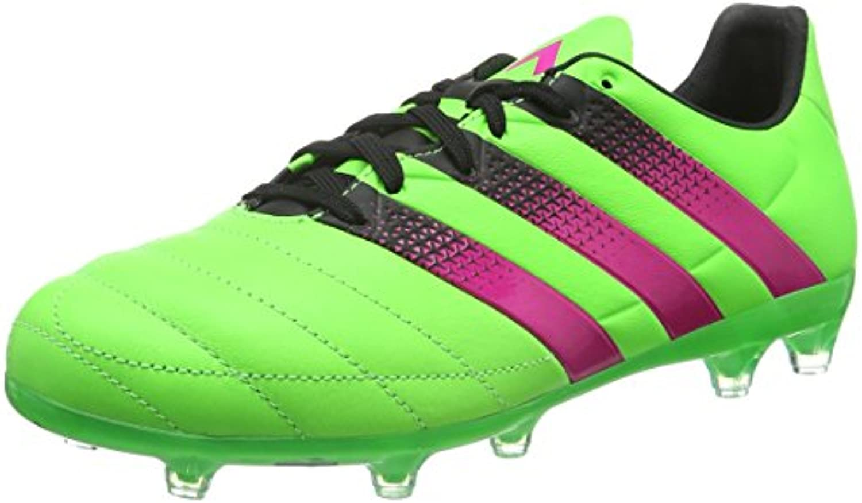adidas Herren Ace 16.2 Fg/AG Leather Fußballschuhe