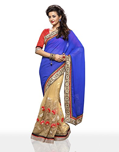 Chirag Sarees Designer Partywear Bridal Marriage Collection 4414