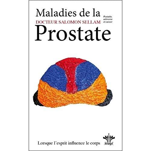 Lorsque l'esprit influence le corps - Maladies de la Prostate