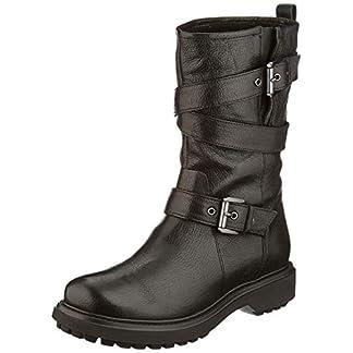 Geox Damen D Asheely D Biker Boots 13
