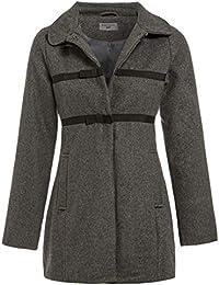 afe7242df79d Suchergebnis auf Amazon.de für  Mantel - 158   Mädchen  Bekleidung