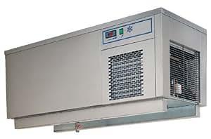Restoconcept - Refroidisseur D'Eau Inox Ou Blanc Refroidisseur D'Eau Blanc 100 L ( Eap-100H)