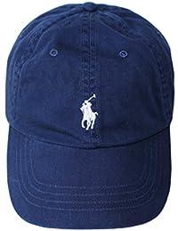 Ralph Lauren - Casquette de Baseball -  Homme taille unique