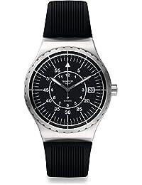 Swatch Herren-Armbanduhr YIS403