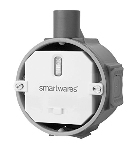 Smartwares SmartHome Dimmer 200W, SH5TBD mic-02a