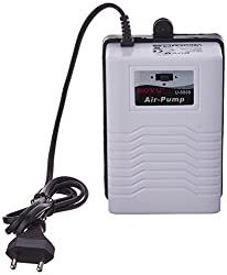 Boyu Aquarium Air Pump 2 Output with Air Flow Controler