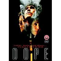 Dope [DVD] by Travis McMahon