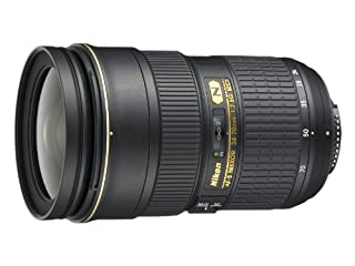 Nikon AF-S Nikkor 24-70mm f/2.8G ED - Objetivo para Nikon (distancia focal 24-70mm, apertura f/2.8) color negro (B000VDCT3C) | Amazon price tracker / tracking, Amazon price history charts, Amazon price watches, Amazon price drop alerts