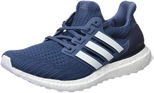 new style 72438 8c10f adidas Ultraboost, Zapatillas de Running para Hombre, Azul (Tech Ink  F16 Cloud