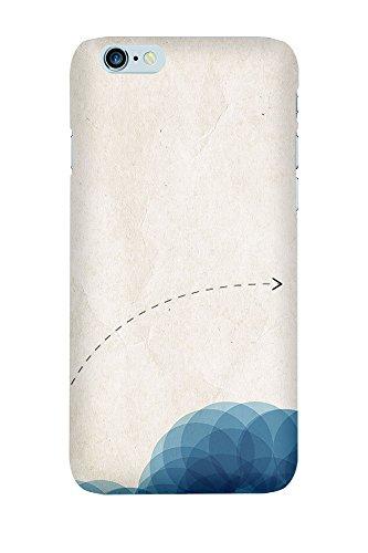 iPhone 4/4S Coque photo - étude de l'eau