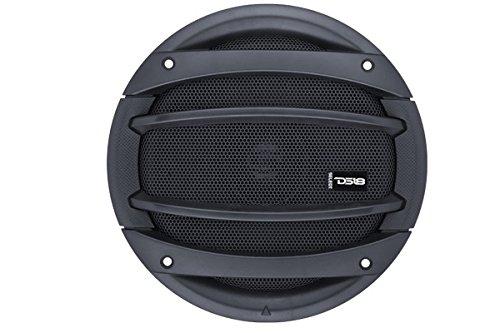DS18slc652dpp 6,5360W Auto Audio Dual Papiermembran Koaxial Lautsprecher (Wettbewerb Lautsprecher)