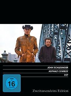 Asphalt-Cowboy. Zweitausendeins Edition Film 257