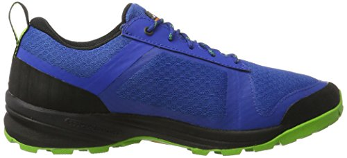 VAUDE Men's Tvl Active, Scarpe da Arrampicata Uomo Blu (North Sea)