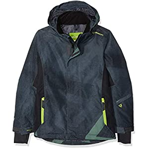 Brunotti Jungen Houston Jr Skijacke