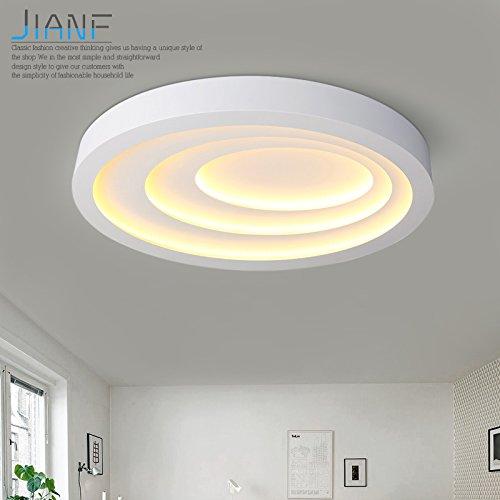 Ceiling-LightsPendant-LightsCeiling-lamp-Flush-Mount-ModernContemporary-TraditionalClassic-LED-Ceiling-Light-Pendant-Flush-Lamp-for-Hallway-Stairway-Living-Room-Bedroom-Dining-Room-Study-diameter-450m