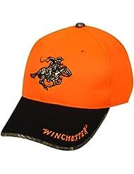 Winchester Blaze and Camo Cap, Black/Realtree Xtra Camo