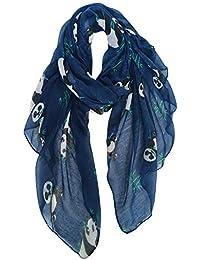 Amazon.fr   foulard femme - Depuis 1 mois   Femme   Vêtements e79e313b35c