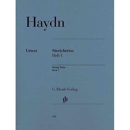 FRANZ JOSEPH HAYDN: STRING QUARTETS VOLUME VIII  OP  64 SECOND TOST QUARTETS  PARTITURAS PARA CUARTETO DE CUERDAS