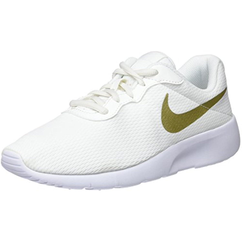 Nike Ginnastica Tanjun (GS), Scarpe da Ginnastica Nike Basse Bambino  Parent a294d5