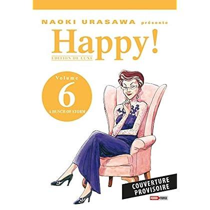 Happy! T06: Edition de luxe