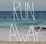 caseable Kindle und Kindle Paperwhite Hülle, Let's Run Away: Sandy Beach