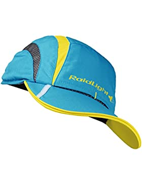 Gorra Sahariana - Raidlight - One size, Yellow