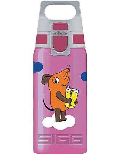 Sigg Trinkflasche »Viva ONE« 0.5 L Maus Berry