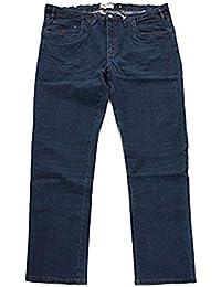 fccb575842ee Amazon.it  taglie forti uomo - Jeans   Uomo  Abbigliamento