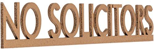 Keine Aufforderung Metall Schild, klein, moderne Oberfläche Halterung von stellenpool Waren bronze -