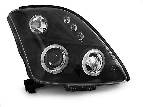 Shop Import Griglia di griglia Mini Cooper 01/ /06/R50//R53/Look S Nero Lucido C01