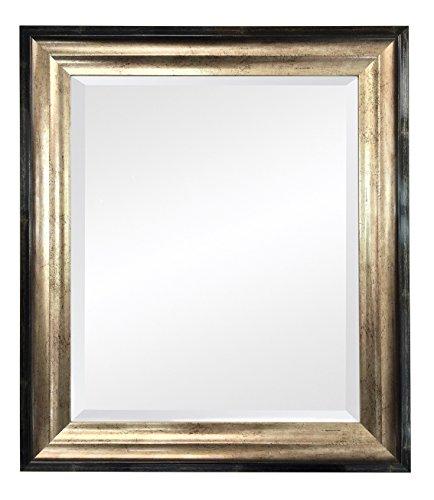 firenza-negro-y-dorado-espejo-con-4mm-biselado-espejo