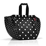 reisenthel easyshoppingbag  32,5 x 38 x 51 cm 30 Liter mixed dots
