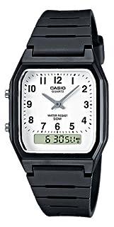 Casio Hommes Analogique-Digital Quartz Montre AW-48H-7BVEF (B000KD9K0I) | Amazon price tracker / tracking, Amazon price history charts, Amazon price watches, Amazon price drop alerts