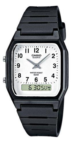 Casio Collection Herren Armbanduhr AW-48H-7BVEF