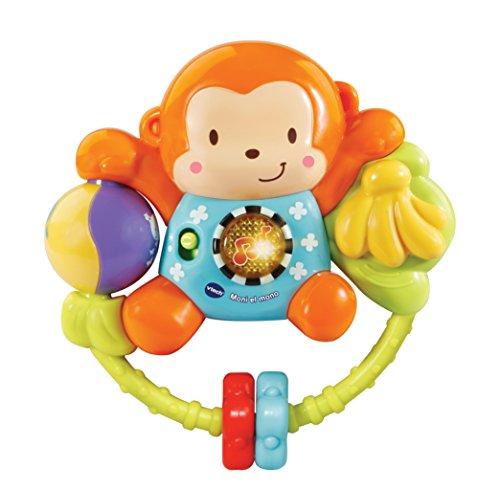 VTech-80-508322 Moni el Mono