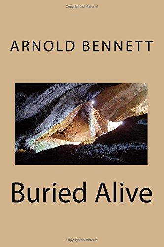 Buried Alive por Arnold Bennett
