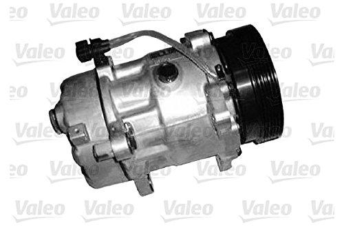 Valeo 699115 Compressore Aria Condizionata