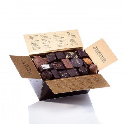 Ballotin 375g de chocolats fins
