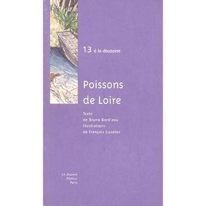 Poissons de Loire