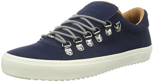 Pepe Jeans London Whistle Low, Baskets Basses Homme