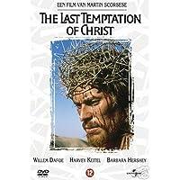 La Última Tentación de Cristo / The Last Temptation of Christ