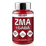 ZMA + GABA [90 CPS]
