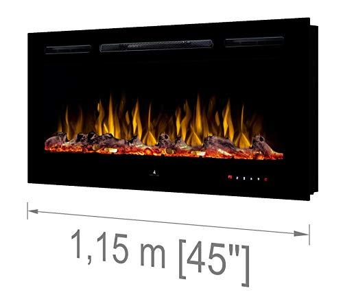 Noble Flame Paris 1150 (115 cm/45