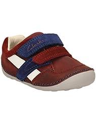 ClarksTiny Zakk - zapatillas de running Bebé-Niños