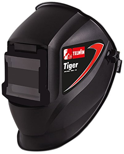 Preisvergleich Produktbild Telwin 802818Tiger Maske für Schweißen MMA/MIG-MAG/TIG